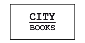 City Books Logo