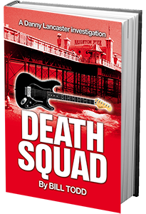 Death Squad Book Cover