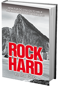 Rock Hard Book Cover