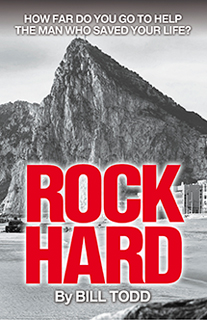 Rock Hard Book