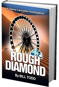 Rough Diamond Book Cover