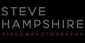 Steve Hampshire Photography Logo