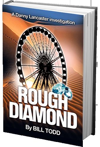 Rough Diamond - Danny Lancaster